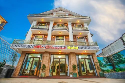 Mai Diamond Hotel