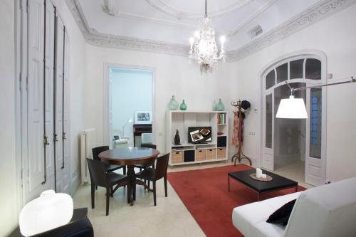 Two-Bedroom Suite with Balcony Ca La Maria Boutique B&B 12