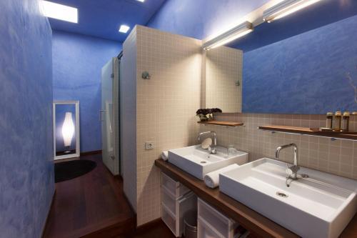 Two-Bedroom Suite with Balcony Ca La Maria Boutique B&B 19