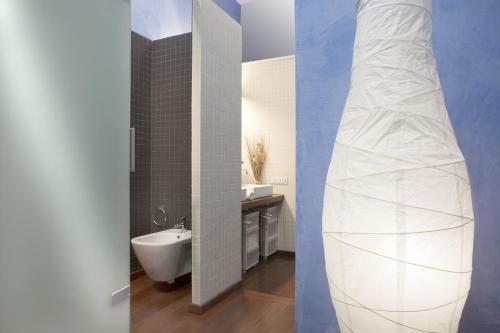 Two-Bedroom Suite with Balcony Ca La Maria Boutique B&B 9