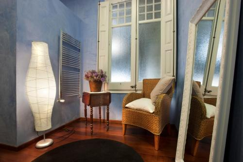Two-Bedroom Suite with Balcony Ca La Maria Boutique B&B 18