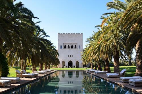 Ksar Char-Bagh Relais&Chateaux