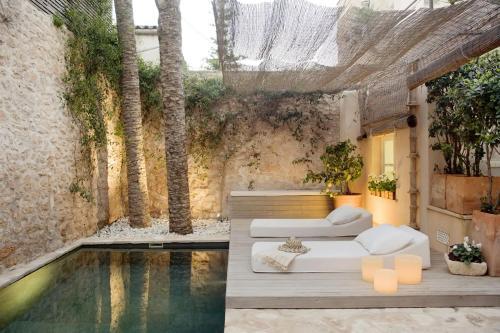 S'Hotelet De Santanyi