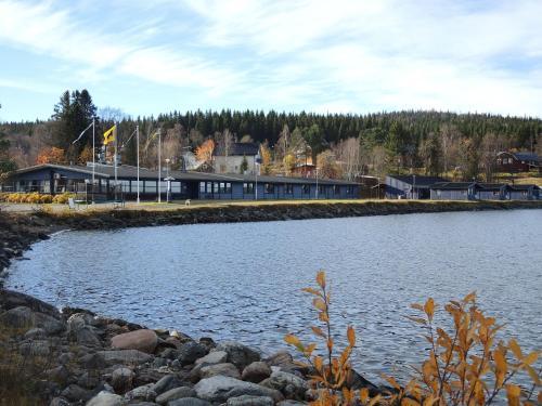 . Pilgrimshotellet - South Lapland