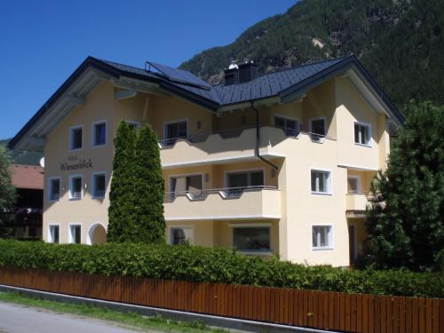 Фото отеля Haus Wiesenblick