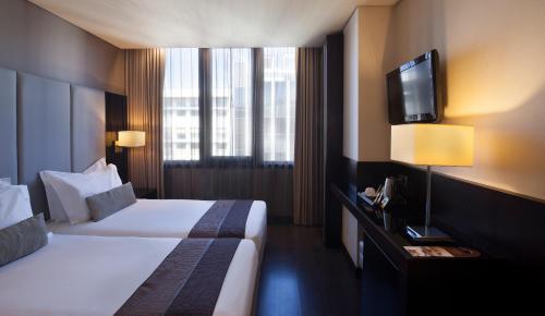 Turim Av. Liberdade Hotel - Photo 6 of 32