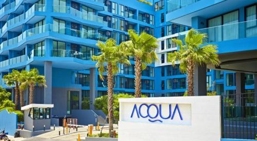 Acqua Apartment A Acqua Apartment A