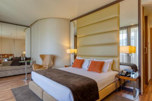 Turim Av. Liberdade Hotel - Photo 2 of 32