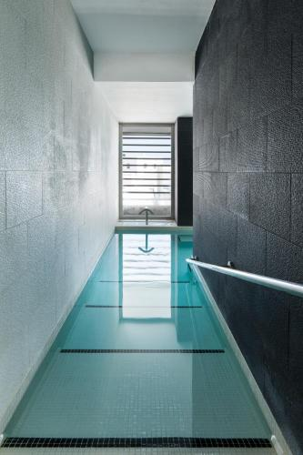 Deluxe Double Room with Balcony and Sea View Hotel Spa Calagrande Cabo de Gata 5