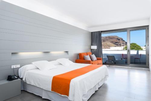 Superior Double Room Hotel Spa Calagrande Cabo de Gata 15