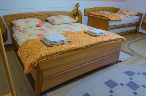 Bed & Breakfast Miškar