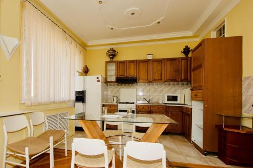 . Апартаменты на Пролетарской для 6 гостей