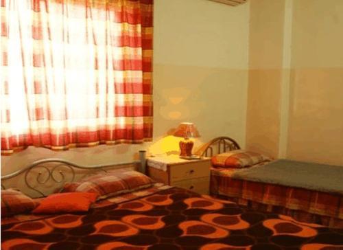 Farah Hotel zdjęcia pokoju