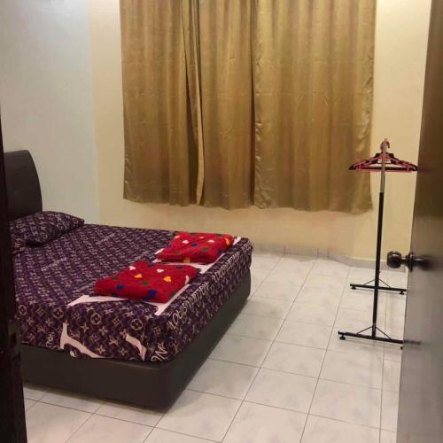 Home stay, Keluang