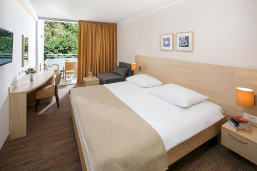 Valamar Parentino Hotel - ex Zagreb