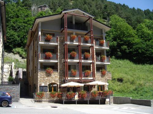 Apartaments Turistics Sant Roma Arinsal