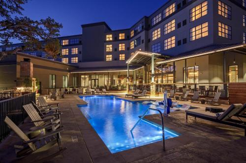 . The Bevy Hotel Boerne, A Doubletree By Hilton