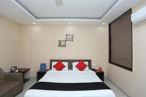 Capital O 2852 Bilberry Hotel, Rewari