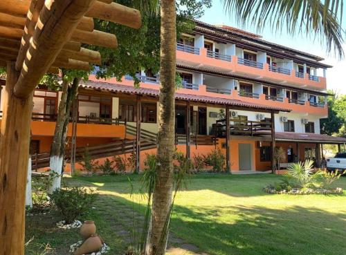 . Costa dos Corais Self Hotel