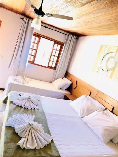 . Hotel Fazenda Bandeirantes