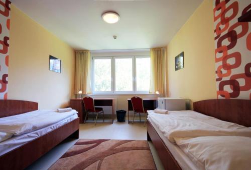 Hotel Lc - Hotel Ostrava