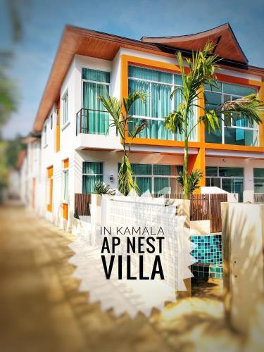 AP Nest 3 - New 3 bedroom pool townhouse AP Nest 3 - New 3 bedroom pool townhouse