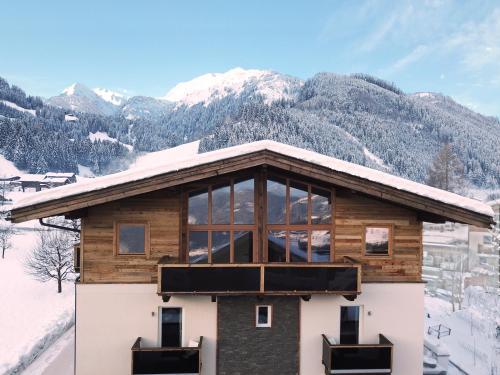 Alpin Penthouse Hollersbach - Apartment - Hollersbach im Pinzgau