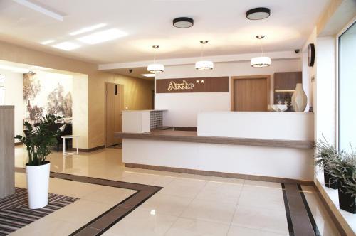 . Hotel Arche Siedlce