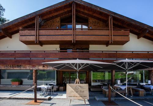 . Schima Drosa Apartments - Studios - by Pferd auf Wolke