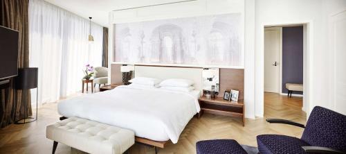 Andaz Vienna Am Belvedere - a concept by Hyatt - image 4