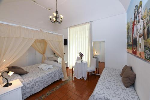 Hotel-overnachting met je hond in Antica Repubblica Amalfi - Amalfi