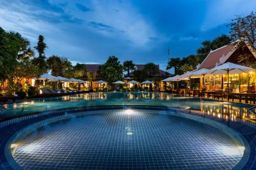 . Angkor Privilege Resort & Spa