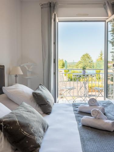 Accommodation in Grandvillers