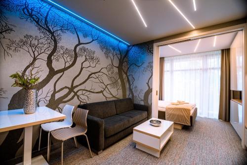 Apartment Luna Hrebienok C111 - Stary Smokovec