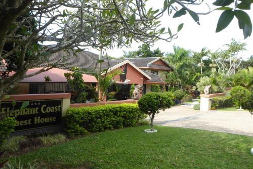 Elephant Coast Guesthouse