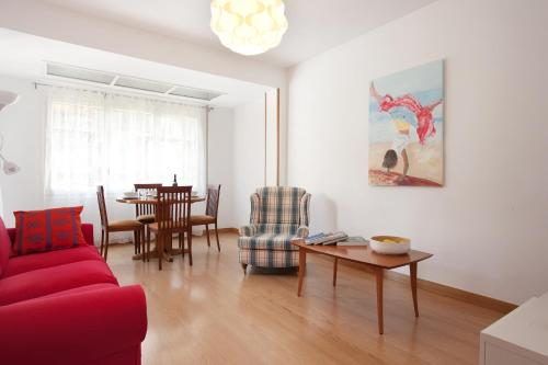 Click&Flat Eixample Izquierdo Apartments photo 2