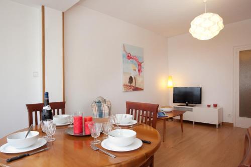 Click&Flat Eixample Izquierdo Apartments photo 3
