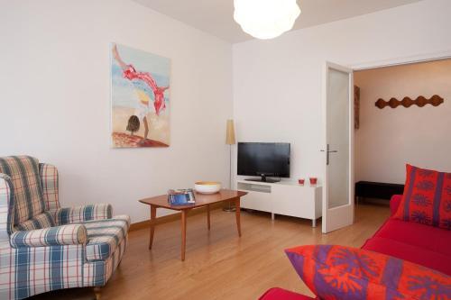 Click&Flat Eixample Izquierdo Apartments photo 4