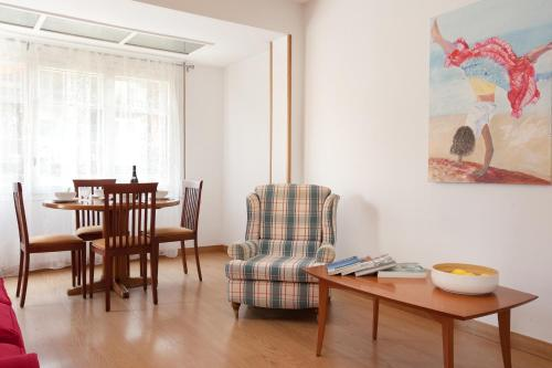 Click&Flat Eixample Izquierdo Apartments photo 5