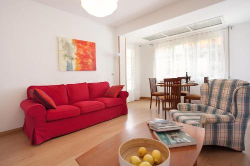 Click&Flat Eixample Izquierdo Apartments photo 6