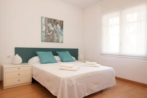 Click&Flat Eixample Izquierdo Apartments photo 9