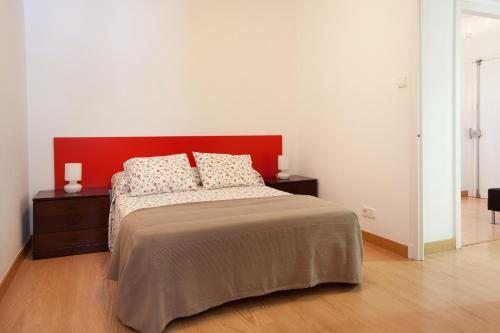 Click&Flat Eixample Izquierdo Apartments photo 14