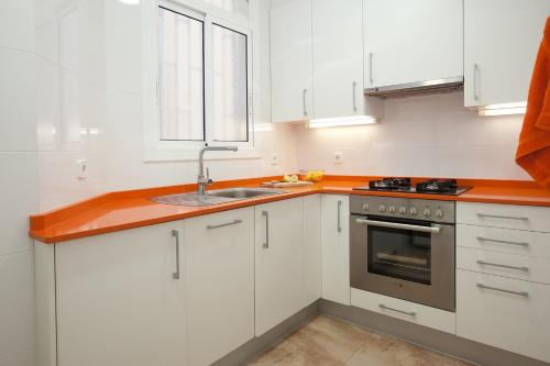 Click&Flat Eixample Izquierdo Apartments photo 15