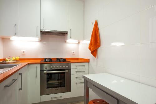 Click&Flat Eixample Izquierdo Apartments photo 16
