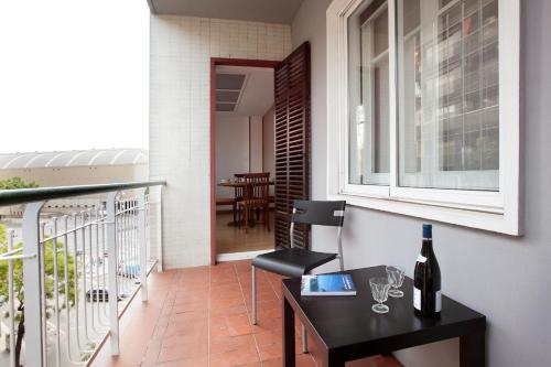Click&Flat Eixample Izquierdo Apartments photo 17