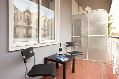 Click&Flat Eixample Izquierdo Apartments photo 18