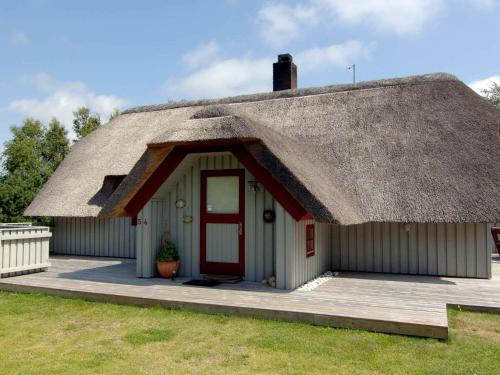 Three-Bedroom Holiday home in Blåvand 86