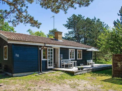 . Holiday Home Nordre VI