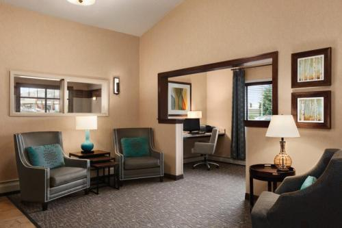 Days Inn By Wyndham Helena - Helena, MT 59601