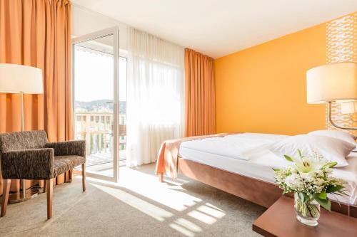 Aldiana Club Salzkammergut und GrimmingTherme - Hotel - Bad Mitterndorf